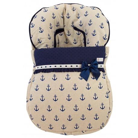 Saco grupo 0 Sailor