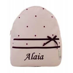 """Mochila """"Alaia"""" varios colores disponibles"""
