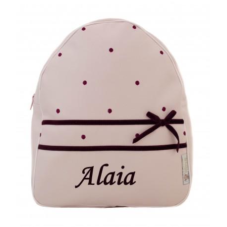 """Mochila """"Alaia"""""""