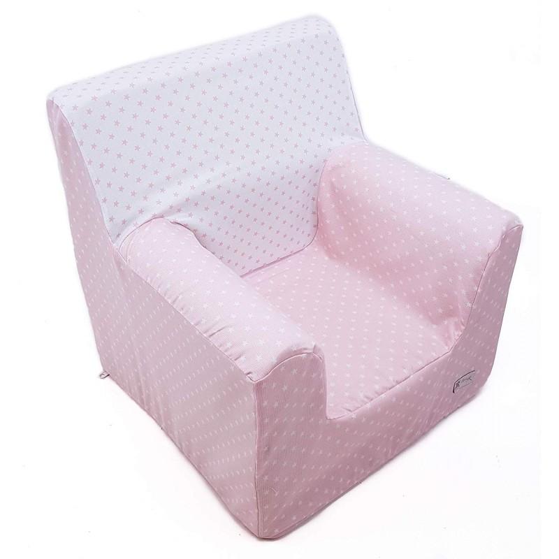 7a88f48fb ... Sillón o asiento infantil de espuma para bebés y niños