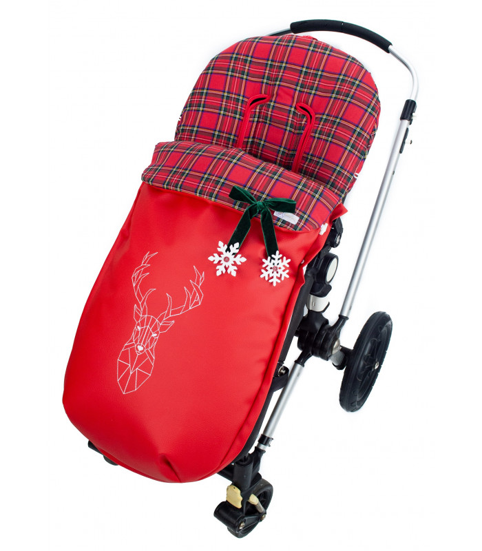 "Saco silla universal ""Rudolph"""